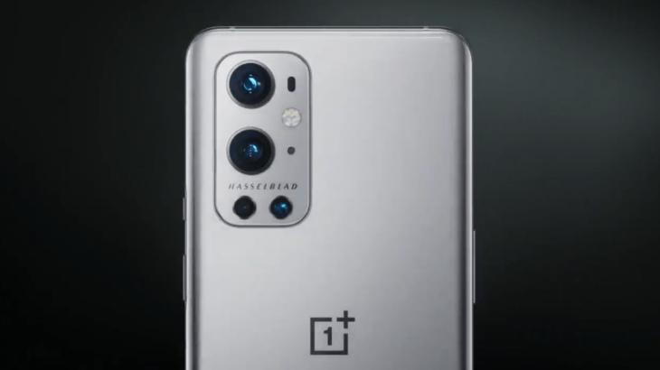 Le OnePlus 9 Pro se montre en vidéo dans un teaser officiel