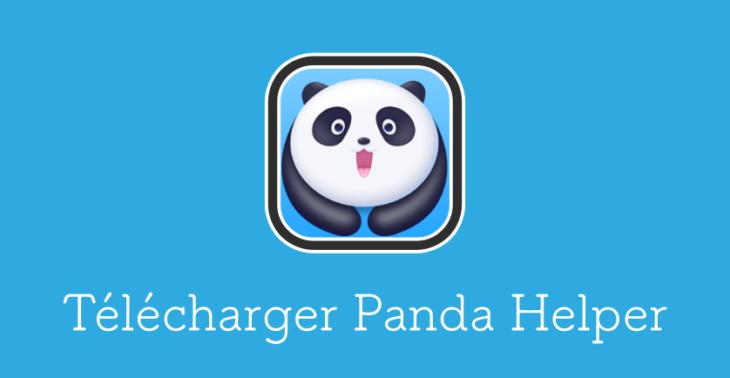 Panda Helper (iPhone & Android) : comment installer la boutique d'applications ?