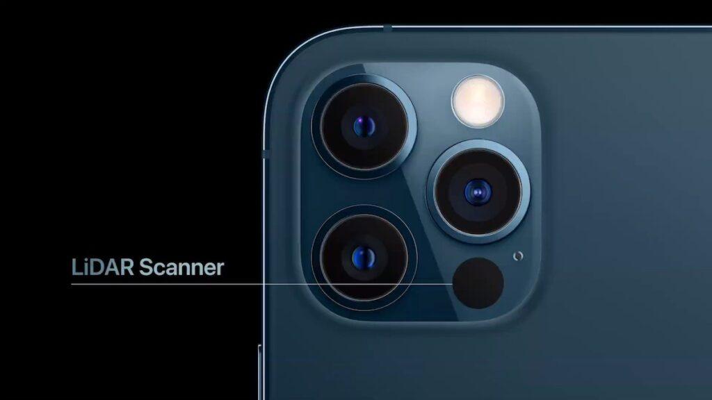 iPhone 13 : 1To de stockage et le LiDAR sur tous les modèles ?