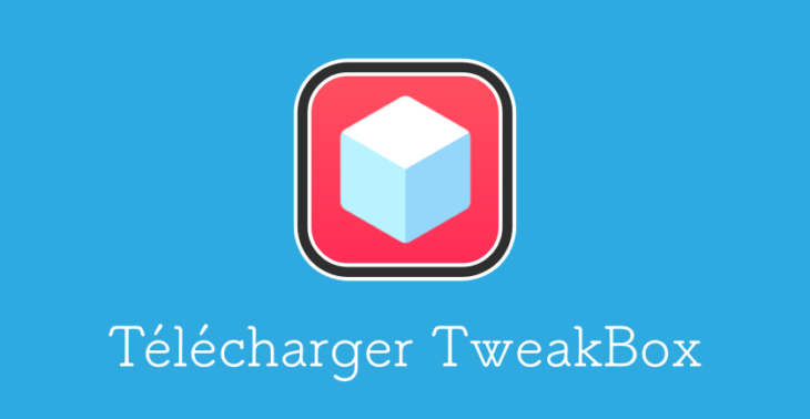 TweakBox : installer des jeux non officiels sur iPhone
