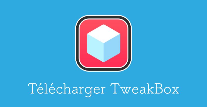 TweakBox : installer des jeux non officiels sur iPhone