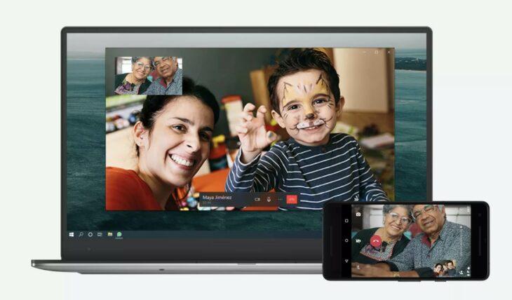 WhatsApp ajoute les appels vocaux & vidéo sur Mac & Windows
