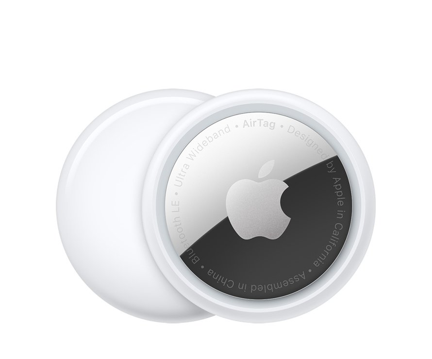 AirTag : Apple dévoile son tracker, vendu au prix de 35 euros
