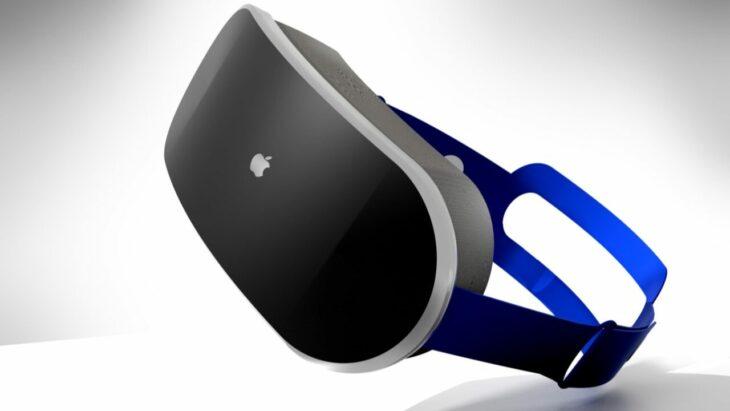 Apple prévoit toujours son casque de réalité mixte pour 2022