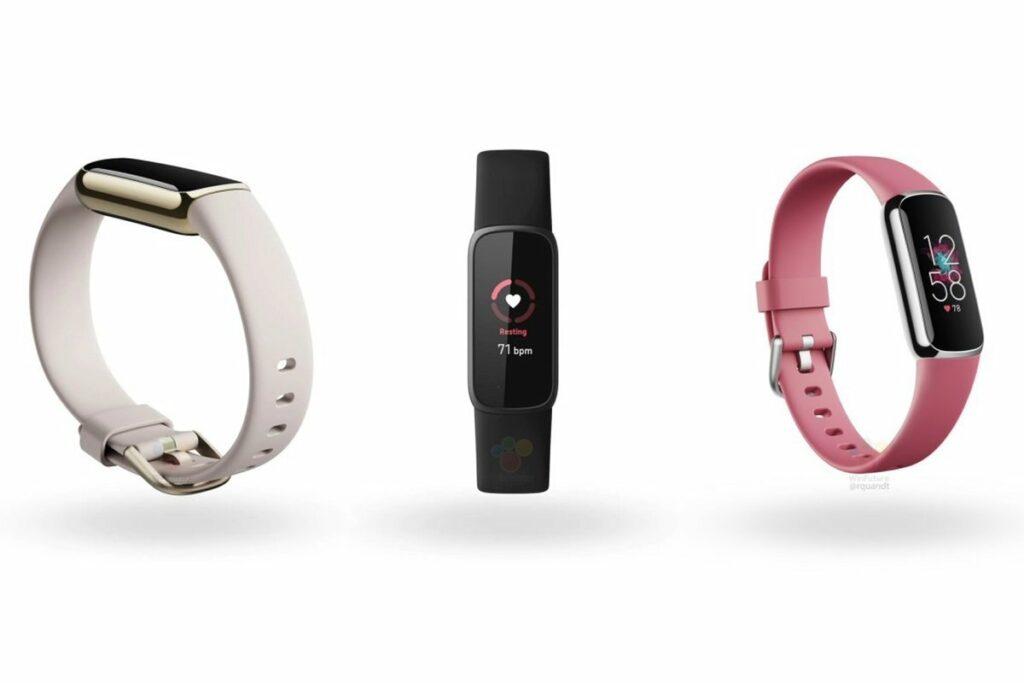 Fitbit Luxe : un nouveau tracker de fitness à 150 $ axé sur la mode