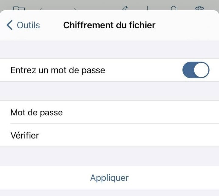 ONLYOFFICE iOS : éditer et collaborer sur des documents sur iPhone & iPad