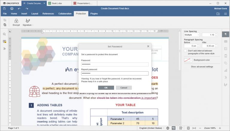ONLYOFFICE : éditer ses documents efficacement sur Mac