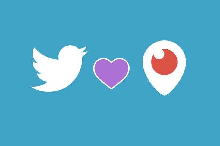 Twitter enterre définitivement l'application Periscope