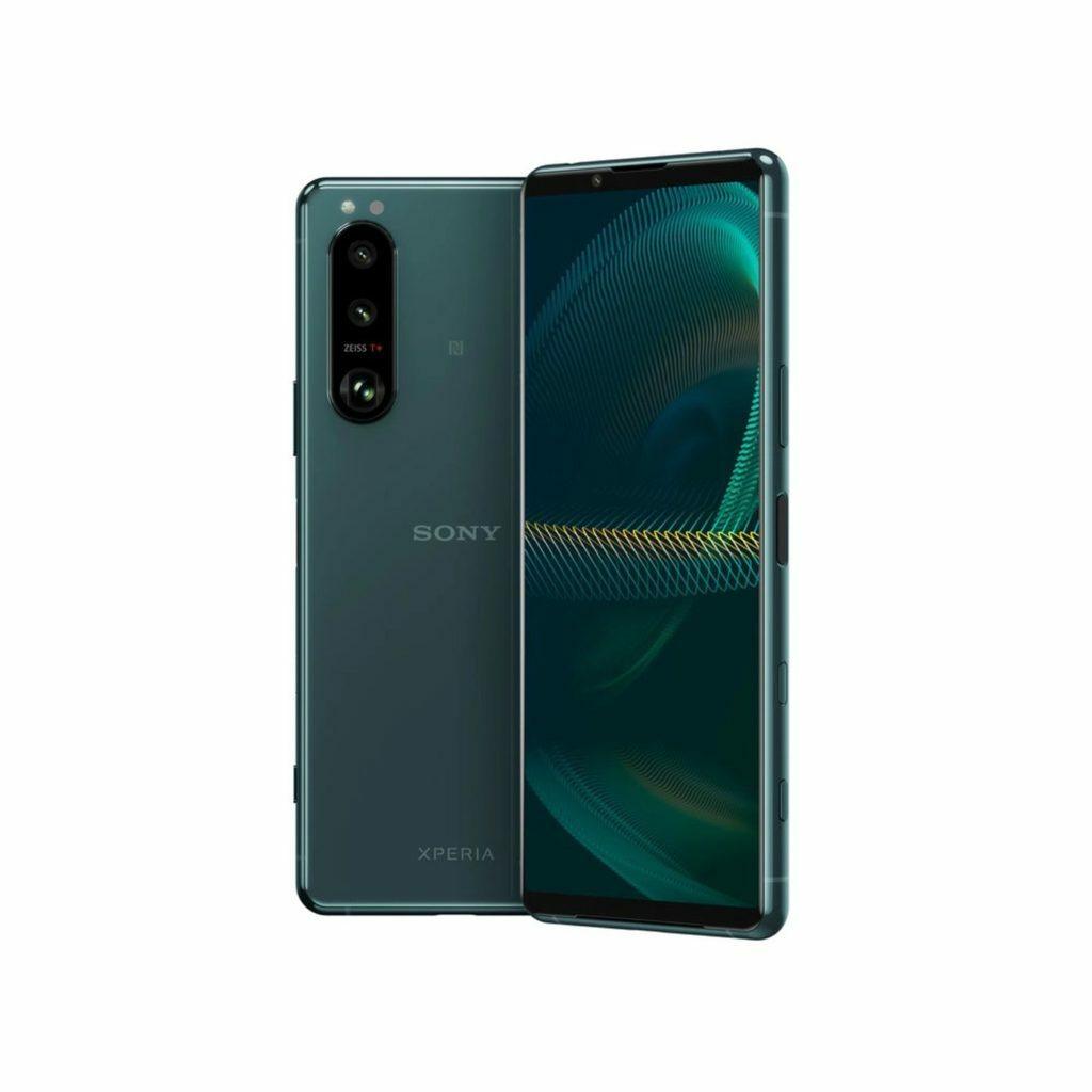Xperia : Sony dévoile trois nouveaux photophones