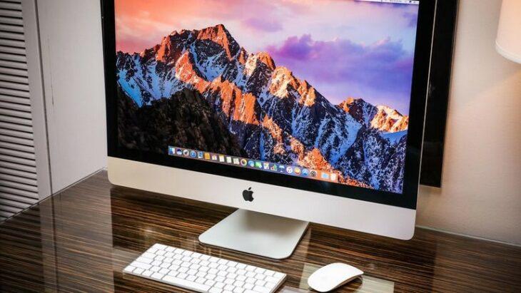 iMac 2021 : un écran supérieur à 27 pouces ?