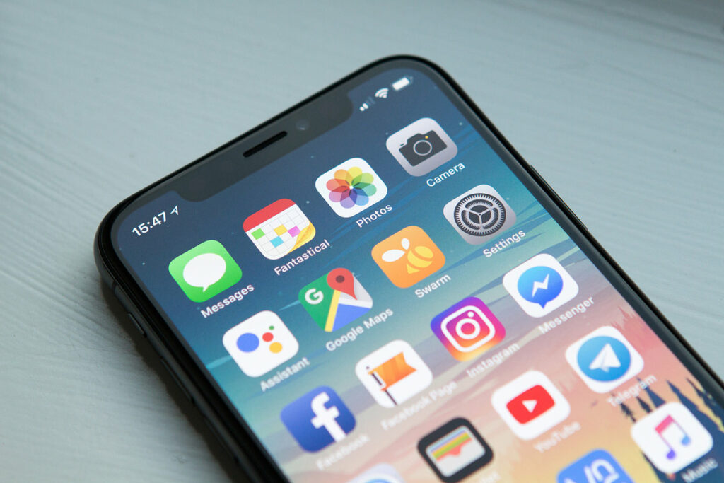 Best of des apps iPhone indispensables en 2021