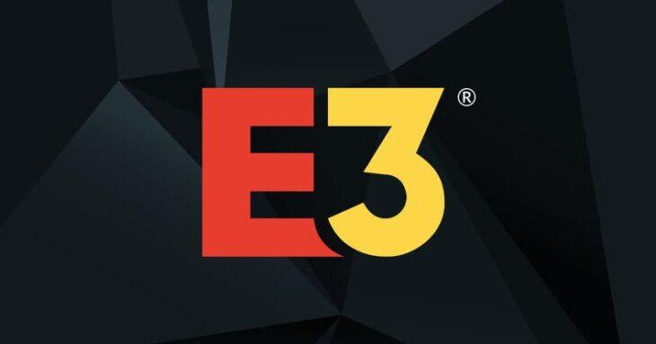 L'E3 2021 se tiendra du 12 au 15 juin, uniquement en ligne