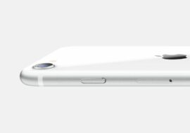 iPhone SE : écran 4,7″ en 2022, un trou à la place de l'encoche en 2023 ?
