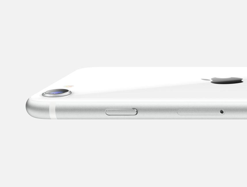 """iPhone SE : écran 4,7"""" en 2022, un trou à la place de l'encoche en 2023 ?"""