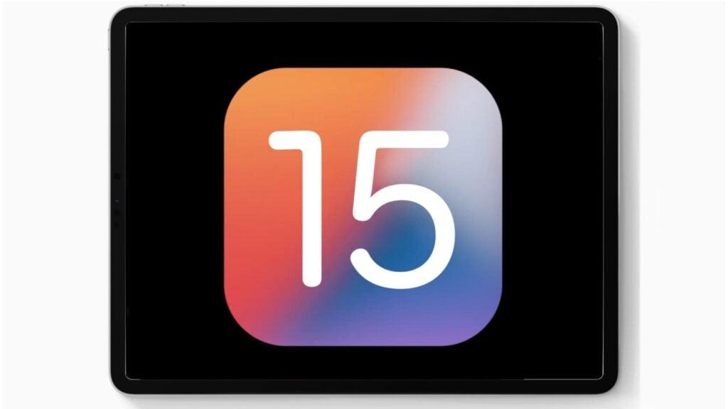 iOS 15 & iPadOS 15 : nouveaux écrans d'accueil et de verrouillage, notification améliorées