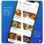Resto du coin, l'app qui soutient les restaurants locaux