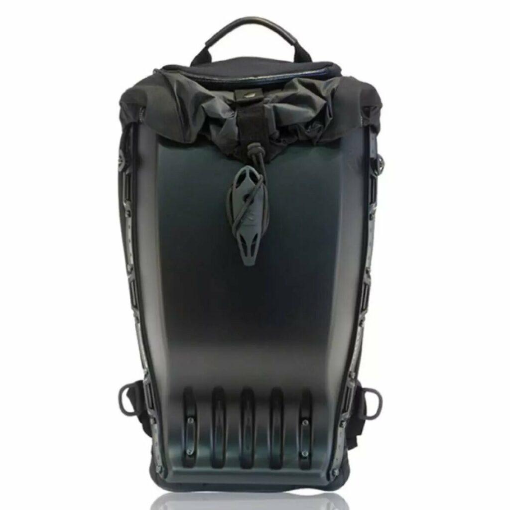 Sac à dos moto : lequel acheter pour transporter son ordinateur ?
