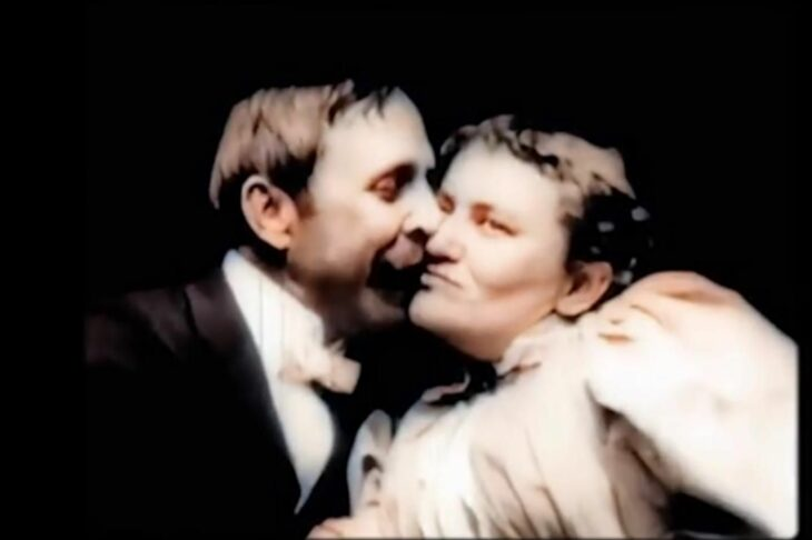 Pornhub restaure de très vieux films érotiques en 4K/60 fps