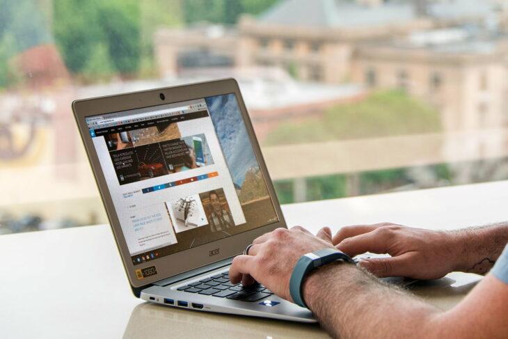 Les ventes de ChromeBook explosent, Chrome OS devant macOS