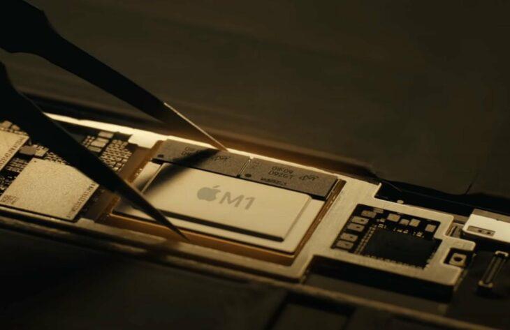 Benchmark : l'iPad Pro M1 est 56% plus rapide que la génération précédente