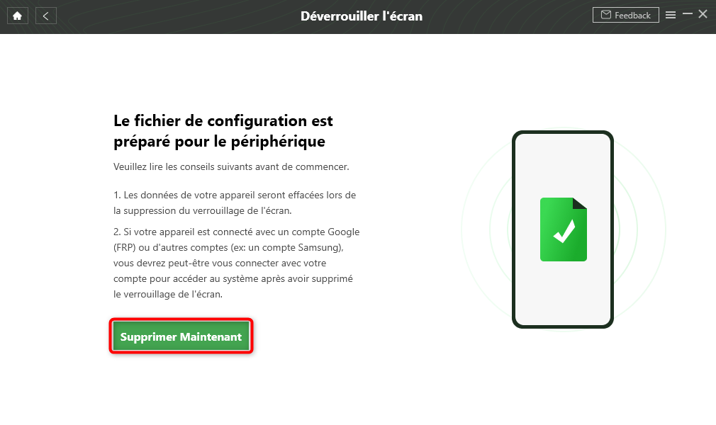 DroidKit : la solution complète pour votre Android