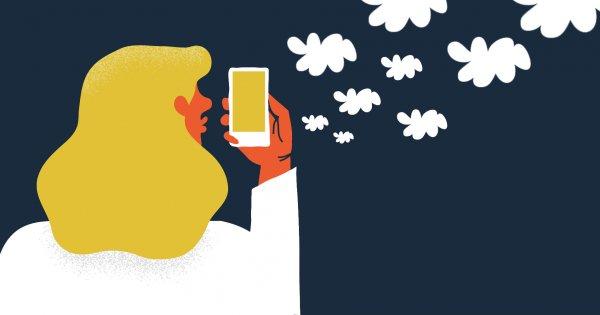 Les meilleures applications mobiles de bien-être