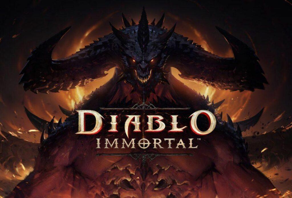Diablo Immortal sortira gratuitement sur mobile en 2021