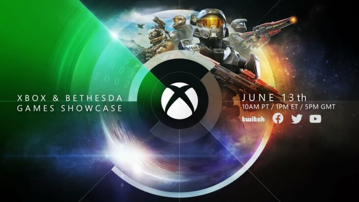 Xbox : ce qu'il faut retenir de la conférence de Microsoft à l'E3 2021