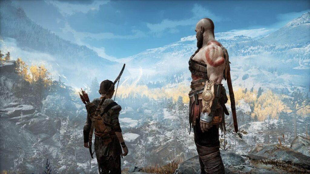 God of War Ragnarök : Sony dévoilerait du gameplay lors de sa prochaine conférence