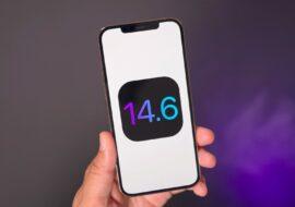 iOS 14.6 : la mise à jour réduit l'autonomie de certains iPhone