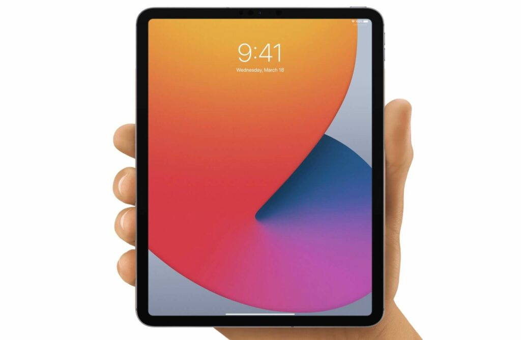 L'iPad Mini aux bords plus fins et sans bouton Home arriverait bien cette année