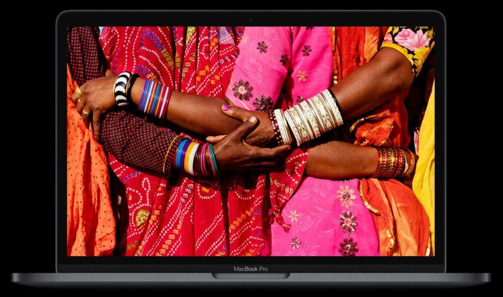 Le nouveau MacBook Pro pourrait sortir dès cet été