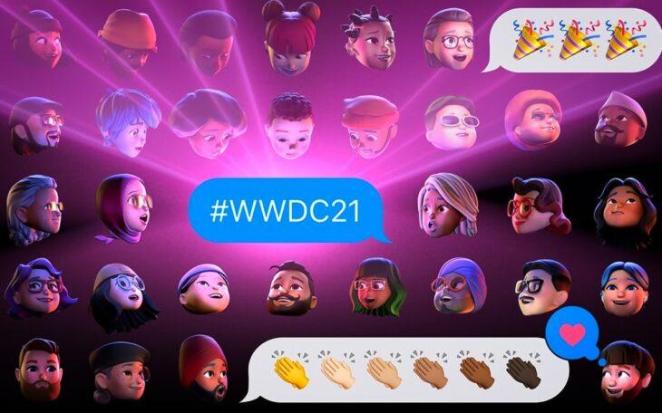 WWDC 2021 : ce qu'il faut retenir de la conférence d'Apple