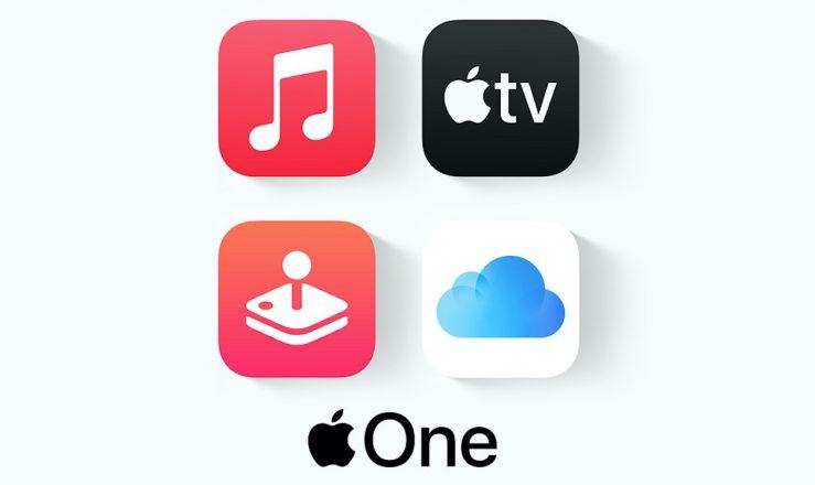 Les services Apple comptent plus de 700 millions d'abonnés