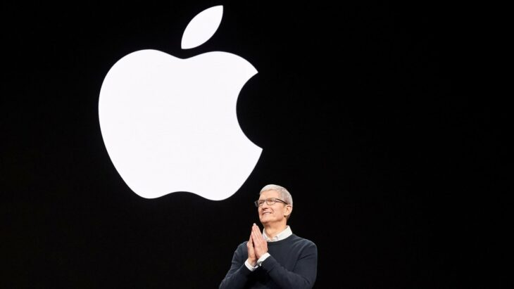La keynote de l'iPhone 13 pourrait se tenir en ligne