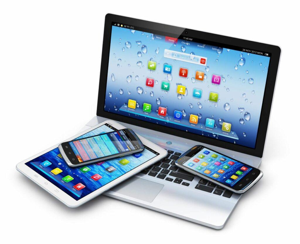 Les appareils mobiles aujourd'hui et leur utilité en temps de pandémie