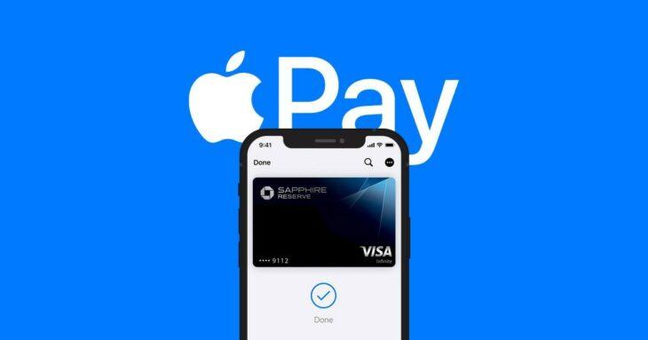 Apple développe « Apple Pay Later » pour payer en 4 fois