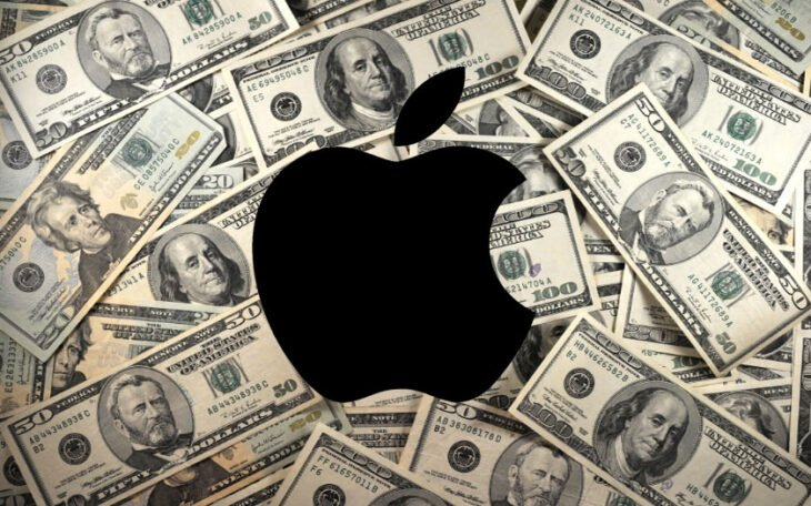 Les profits d'Apple liés au jeu mobile dépassent ceux de Microsoft, Sony, Activision et Nintendo