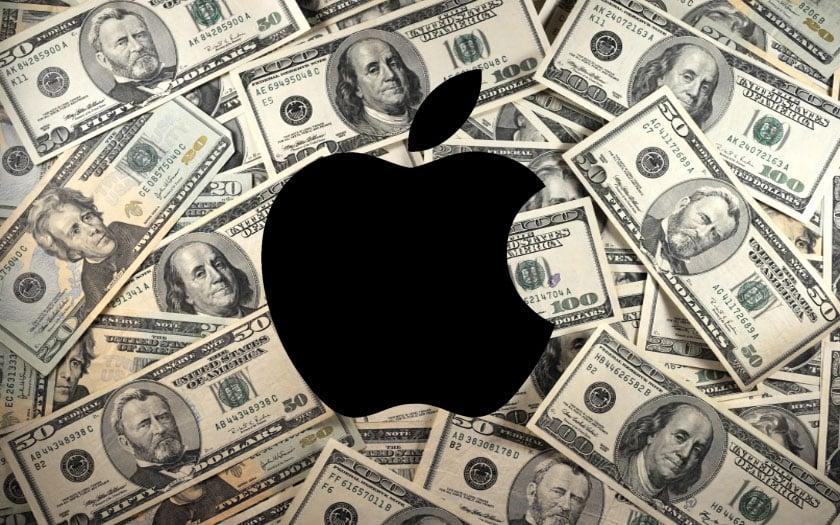 Apple : les analystes s'attendent à un chiffre d'affaires record au T3 2021