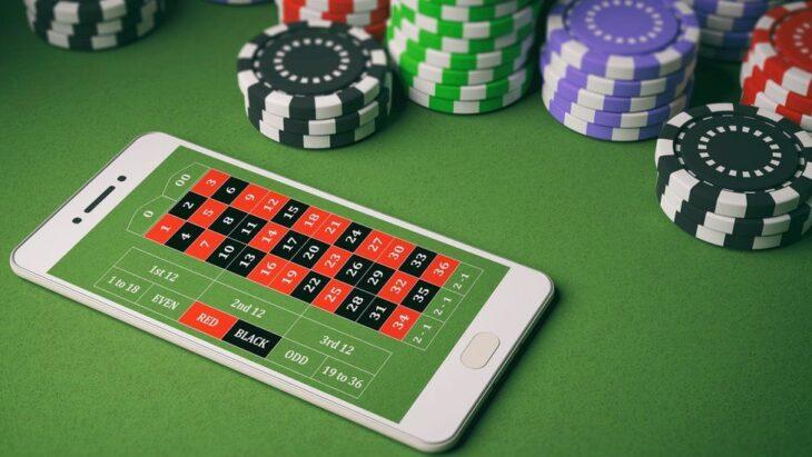 Pourquoi les applications Casino envahissent l'App Store ?