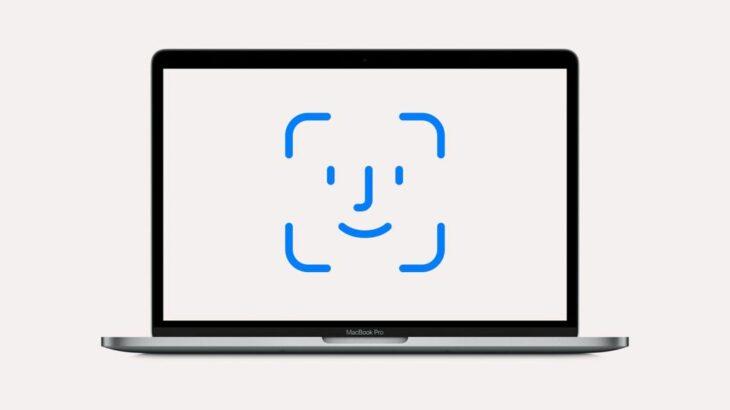 Face ID sur Mac devrait arriver d'ici 2 ans