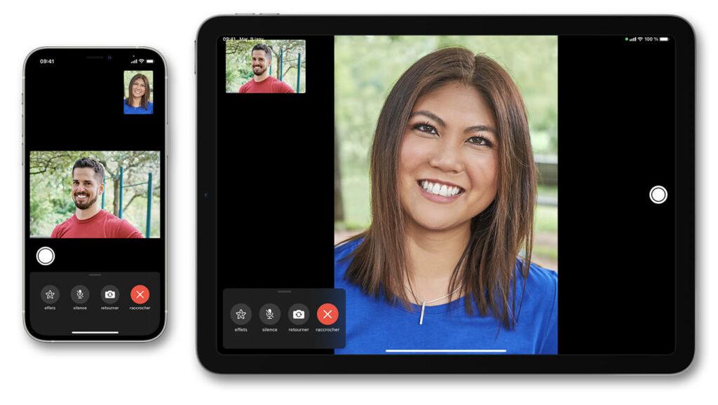 L'iPhone est-il le meilleur téléphone pour entretenir des relations à distance ?