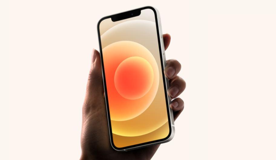 iPhone 12 : 100 millions d'exemplaires vendus en 7 mois