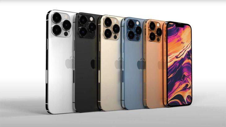 """""""iPhone 13"""", """"Mini"""", """"Pro"""" & """"Pro Max"""" : pas de surprise côté naming en 2021 ?"""