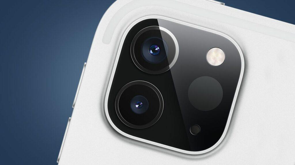Le scanner LiDAR réservé aux iPhone 13 Pro & Pro Max ?