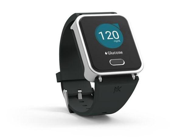 Un capteur de glycémie sur la future Apple Watch ?