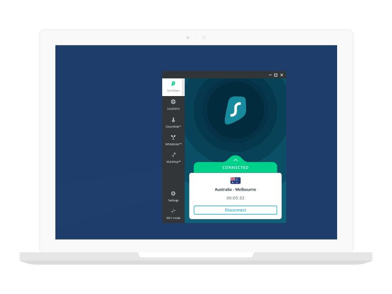 Pourquoi utiliser un VPN sur Mac, et pourquoi Surfshark ?