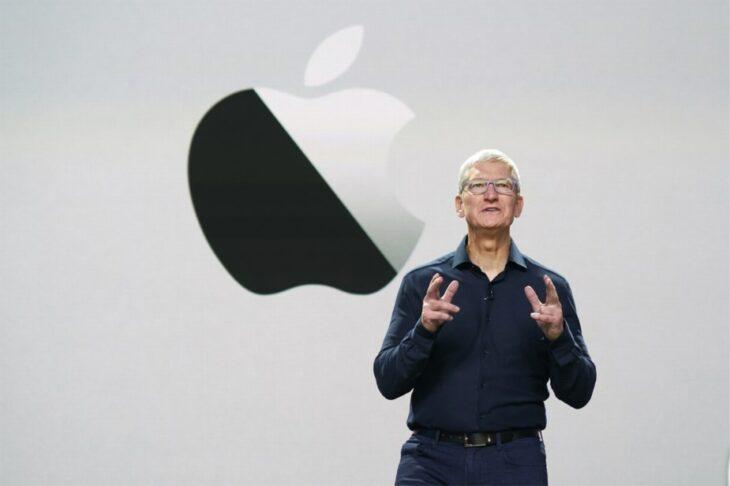 Apple apporte son soutien aux victimes des inondations en Europe