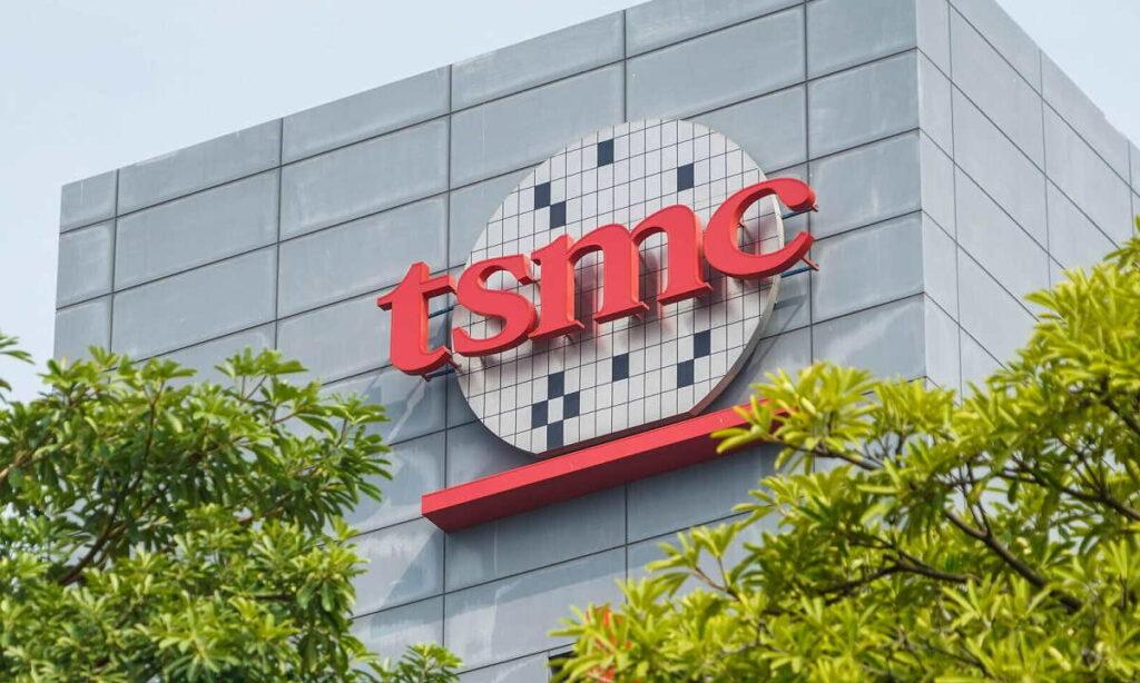 TSMC : la collaboration avec Apple représente plus de 20% de ses revenus