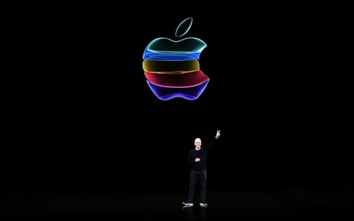 Apple organiserait trois keynotes en septembre